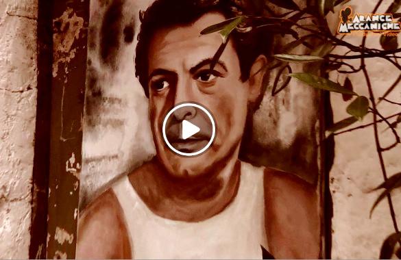 I video di Arance Meccaniche - Eventi e spettacoli