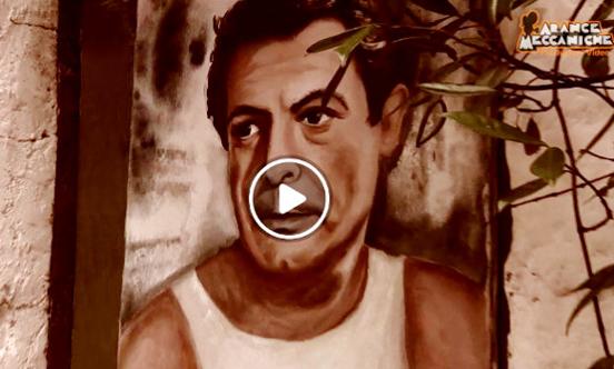 Video per eventi e spettacoli - Ritratto di Mastroianni