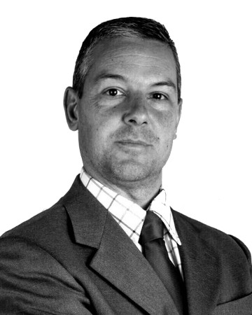 Il sales manager Gianluca Verchiani