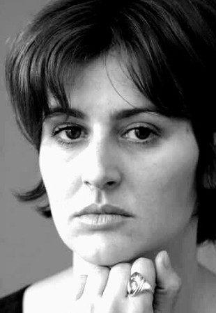 The director Silvia Mattioli