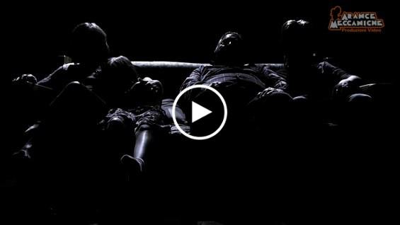 Il trailer del cortometraggio the land of human