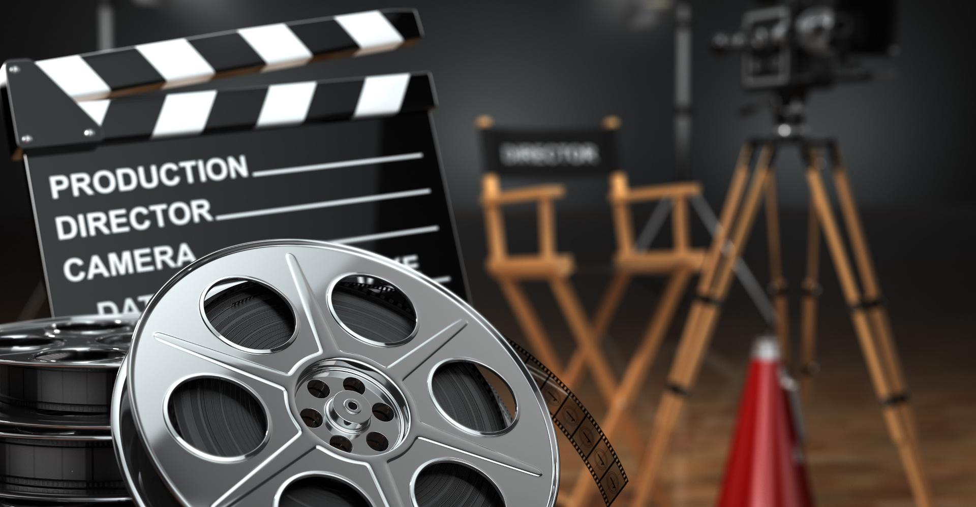 Come diventare un regista professionista